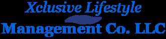 Logo, Xclusive Lifestyle Management Co. LLC